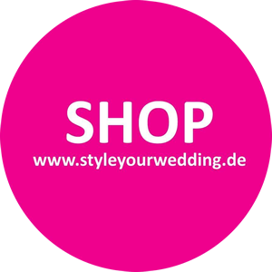 Onlineshop von Style Your Wedding